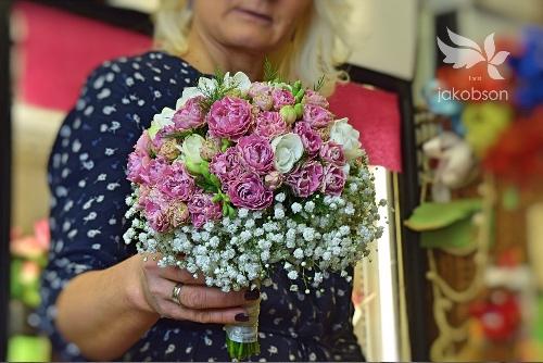 Florist Jakobson