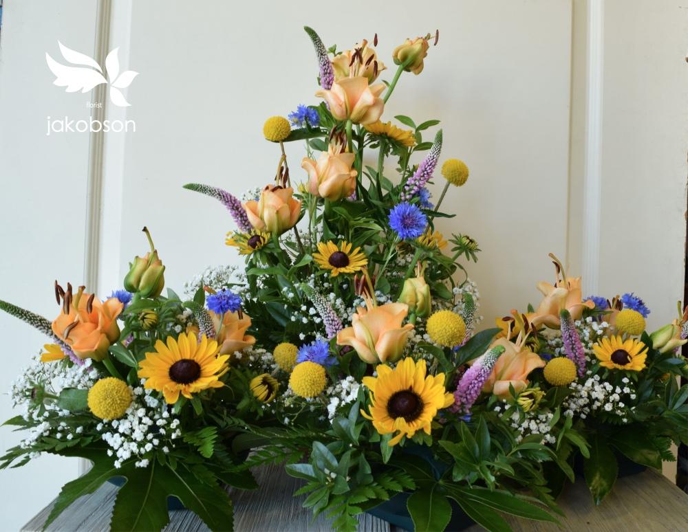 Florist Haapsalus