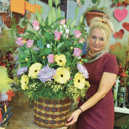 Lillepood Lillepood Läänemaal
