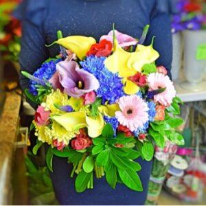 Send flowers to Haapsalu