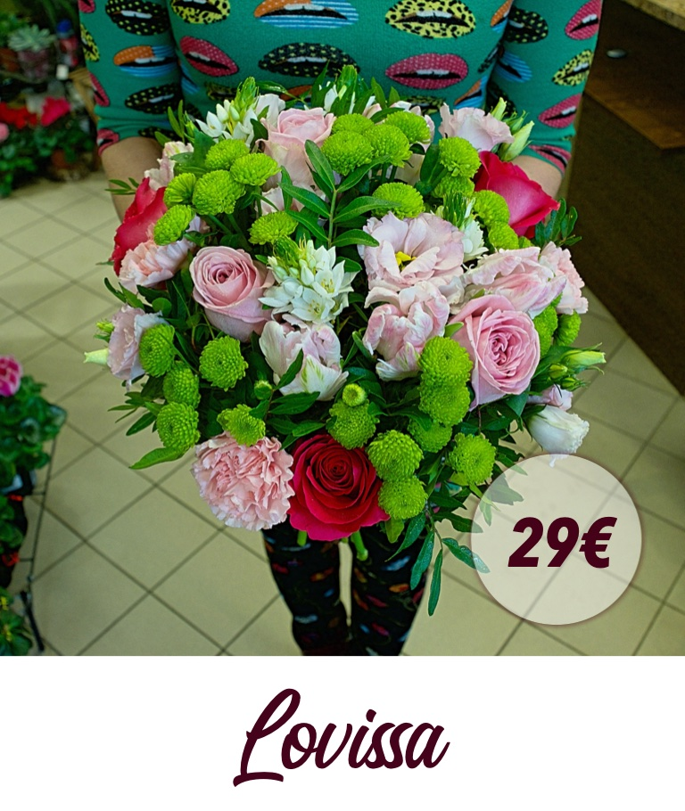 Lovissa
